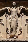 Wingsdomain Art and Photography - Lady of The San Francisco Palace of...