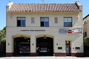 Wingsdomain Art and Photography - Larkspur Fire Department - Larkspur...