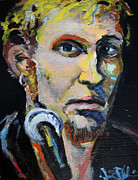 Jon Baldwin  Art - Layne Staley
