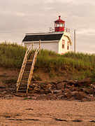 Edward Fielding - Lighhouse Cousins Shore PEI