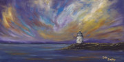 Debra Bailey - Lighthouse splendor