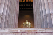 Carolyn Stagger Cokley - Lincoln Memorial2