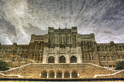 Jason Politte - Little Rock Central High Reflecting...