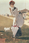 Winslow Homer - Long Branch