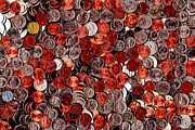 Wingsdomain Art and Photography - Loose Change . 8 to 12 Proportion