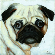 Linda Apple - Love at First Sight - Pug