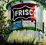 Diana Moya - Love Frisco