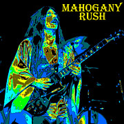 Ben Upham - Mahogany Rush Seattle 1978 B