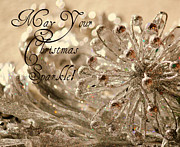 Rosanne Jordan - May Your Christmas Sparkle