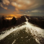 Angel  Tarantella - Midnight At Malvern Hills