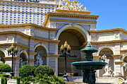 Monaco Art - Monte Carlo Casino Resort by Mariola Bitner