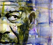 Morgan Art - Morgan by Paul Lovering