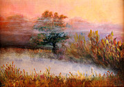Diane Kraudelt - Morning Mist