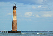 Suzanne Gaff - Morris Island Lighthouse