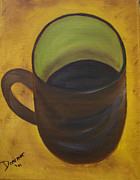 Sherry Haney - My Coffee Mug