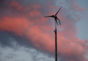 Jerry McElroy - My Wind Turbine