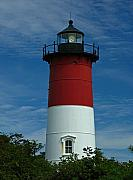 Juergen Roth - Nauset Beach Lighthouse