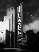 Wingsdomain Art and Photography - Nightfall At The Lark - Larkspur...
