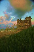 Rodanthe Prints - Nights In Rodanthe Print by John Handfield