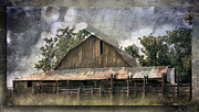 Barry Jones - Old Cattle Barn