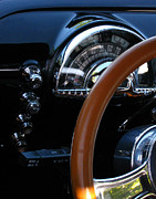 Peter Piatt - Oldsmobile 88 Dashboard