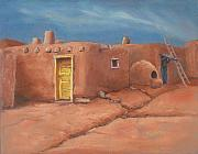 Jerry McElroy - One Yellow Door