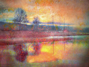 Tara Turner - Painted Reflections