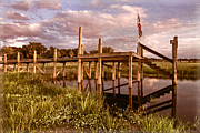 Debra and Dave Vanderlaan - Patriotic Dock