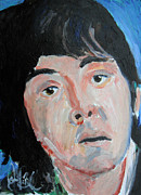 Jon Baldwin  Art - Paul McCartney