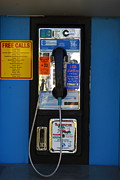 Wingsdomain Art and Photography - Pay Phone . 7D15934