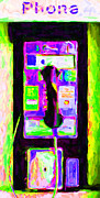 Wingsdomain Art and Photography - Pay Phone