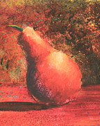 Ann Sokolovich - Pear Right