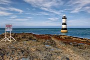 Adrian Evans - Penmon Point Lighthouse