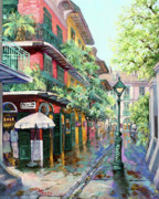 Dianne Parks - Pirates Alley
