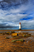 Adrian Evans - Point Of Ayr Beach