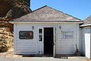 Wingsdomain Art and Photography - Point Reyes Lighthouse Visitor Center...