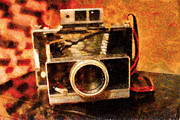 Wingsdomain Art and Photography - Polaroid Land Camera Model 100 ....