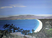 Kate Farrant - Port Douglas Seascape