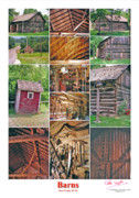 Peter L Wyatt - Poster - Barns -2