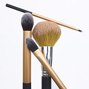 Bernard Jaubert - Powder and make-up brushes