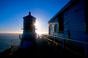 Jerry McElroy - Pt. Reyes Light