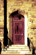 Emily Stauring - Purple Door