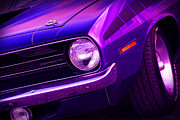Gordon Dean II - Purple Haze - 1970 Plymouth AAR