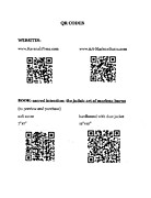 Marlene Burns - Qr Codes