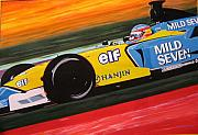 renault paintings