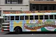 Wingsdomain Art and Photography - Retro 60s San Francisco Haight Ashbury...
