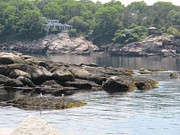 B Rossitto - Rocky Shore  Cape Ann