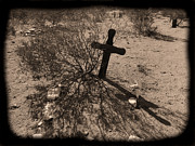 Cindy Nunn - Rugged Cross