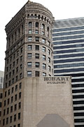 Wingsdomain Art and Photography - San Francisco - Hobart Building on...
