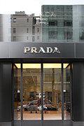 Wingsdomain Art and Photography - San Francisco - Maiden Lane - Prada...